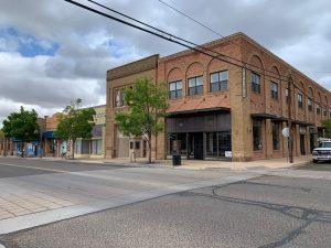 Blue Smoke @ Smelter Town Brewery   Clarkdale   Arizona   United States